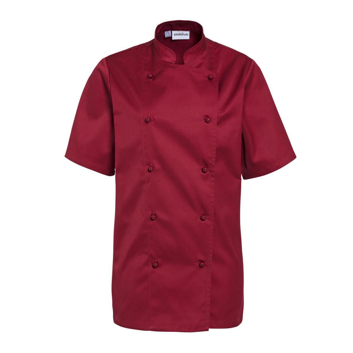 Veste de cuisine femme vestes de cuisine v tements de cuisine v tements professionnels - Vetements professionnels cuisine ...