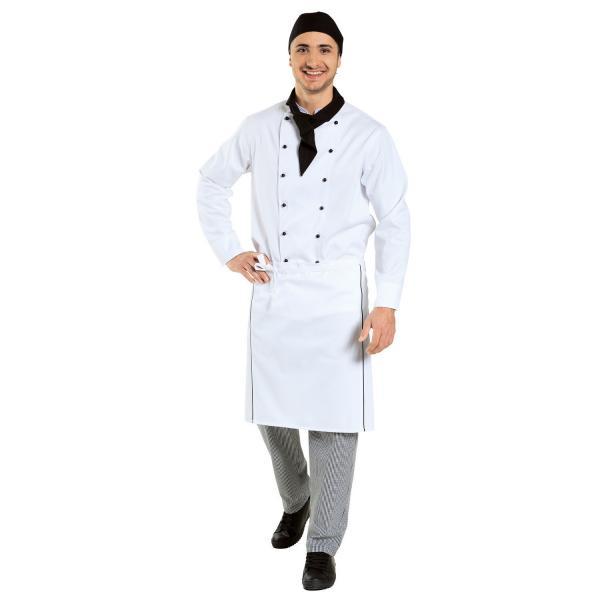check out b2b08 2481b Abbigliamento da cuoco Starterset 5 pezzi   Pulsiva