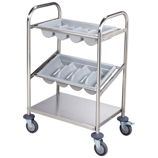 Küchenwagen Extra