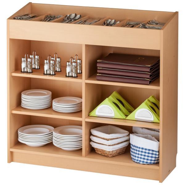 Besteckschrank Storage II | Besteckschränke | Pulsiva Deutschland