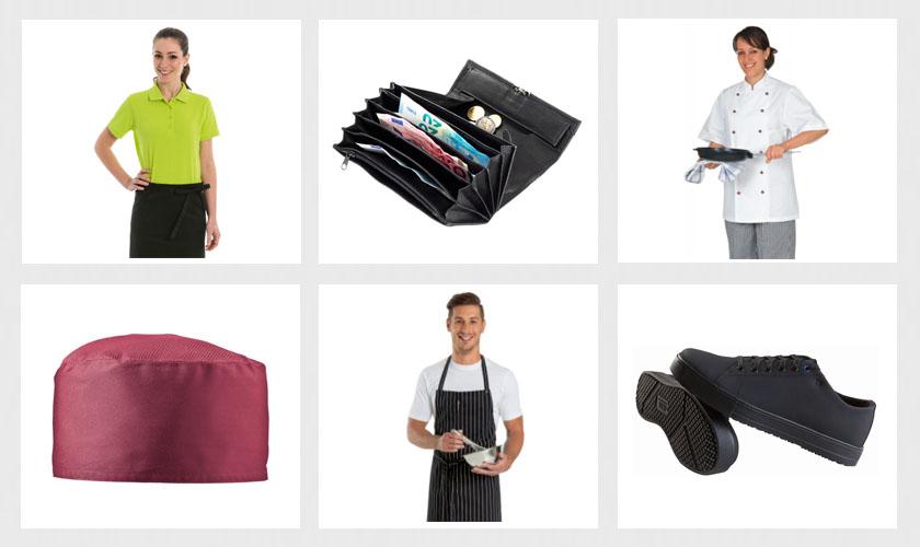 Abbigliamento Professionale Per Cuochi E Camerieri A Basso Costo Pulsiva