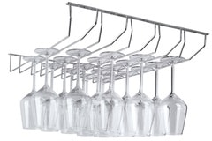 Gläserreihe